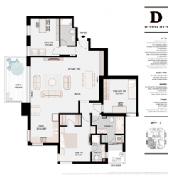 7tower_PlanDesign_D_4rooms